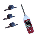 Combination Kits<br>Meter &amp; Dosimeters