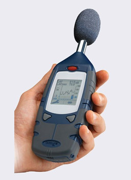 class 2 sound level meter cel240